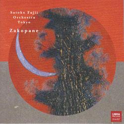 Fujii, Satoko Orchestra Tokyo: Zakopane