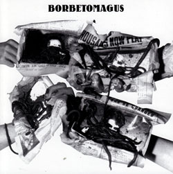 Borbetomagus: White Album