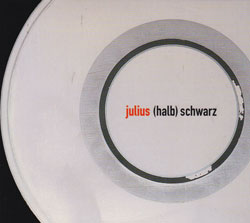 Julius, Rolf: (Halb) Schwarz