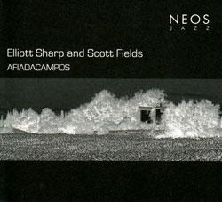 Sharp, Elliott And Scott Fields: AFIADACAMPOS <i>[Used Item]</i> (NEOS Music)