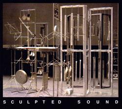 Various Artists: Sculpted Sound (FMR)
