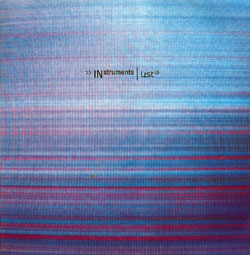 Various Artists: INstruments (List)