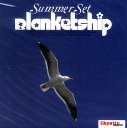 Blanketship: Summer Set