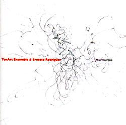 TonArt Ensemble & Ernesto Rodrigues: Murmurios