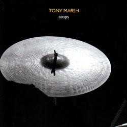 Marsh, Tony: Stops