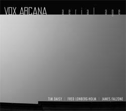 Vox Arcana: Aerial Age