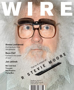 Wire, The: #340 June 2012  [MAGAZINE]