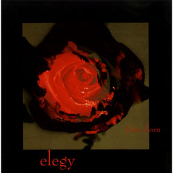 Barbara Chaffe (Flutes); David Abel (Vln); David Shea (Turntables): Zorn: Elegy - Blue, Yellow, Pink