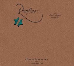 Krakauer, David: Pruflas: The Book Of Angels Vol. 18