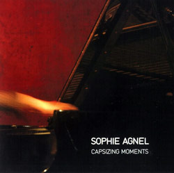 Agnel, Sophie: Capsizing Moments (Emanem)