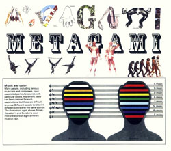 Avagami: Metagami