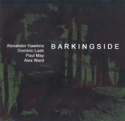 Barkingside (Ward / Hawkins / Lash / May)