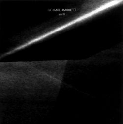Barrett, Richard: Adrift
