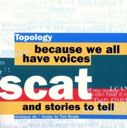 Brady, Tim : Topology: Scat