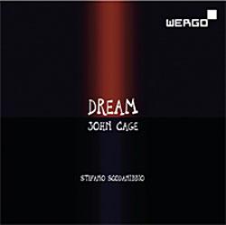 John Cage: Dream (Wergo)