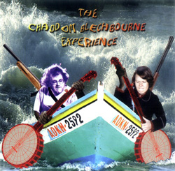 Kevin Blechdom / Eugene Chadbourne: The Chaddom Blechbourne Experience (Victo)