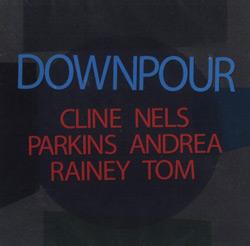 Cline, Nels / Andrea Parkins / Tom Rainey: Downpour (Les Disques Victo)