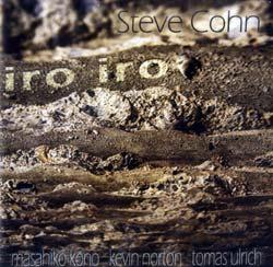 Cohn, Steve : Iro Iro