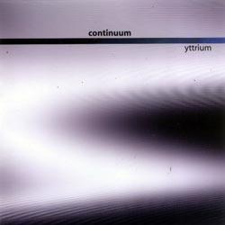 Continuum: Yttrium