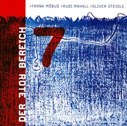 Der Rote Bereich (Mobus / Mahall / Steidle) : 7 (Intakt)