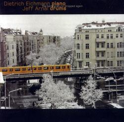 Eichmann, Dietrich / Arnal, Jeff: The Temperature Dropped Again