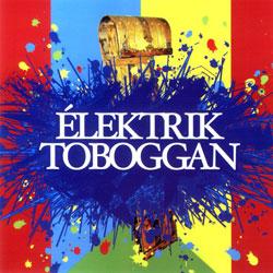Lussier / Tetreault / Yoshihide: Elektrik Toboggan (Les Disques Victo)