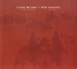 Wellman, Linsey / Mike Essoudry : Mike Essoudry + Linsey Wellman