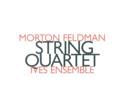 Feldman, Morton: String Quartet (1979)