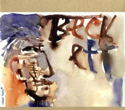 Fields Ensemble, Scott: Beckett (Clean Feed)