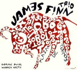 Finn, James Trio: Plaza de Toros