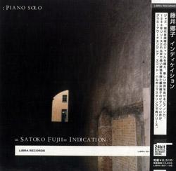 Fujii, Satoko: Indication