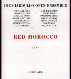 Giardullo Open Ensemble, Joe : Red Morocco