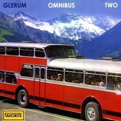 Glerum Omnibus: Omnibus Two <i>[Used Item]</i> (Favorite)