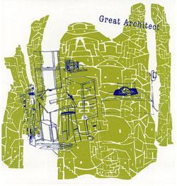 Great Architect: [VINYL] (Kinnikinnik)