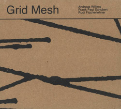 Grid Mesh: Grid Mesh (Farai-Records)