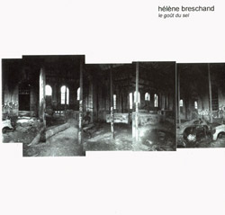 Breschand, Helene: Le Gout Du Sel