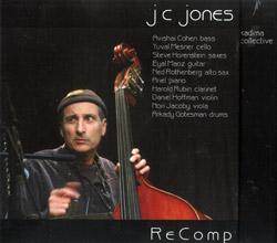 Jones, JC: ReComp