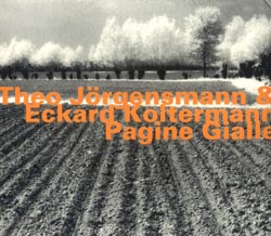 Jorgensmann, Theo / Koltermann, Eckard: Pagine Gialle (Hatology)
