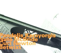 Karayorgis / McBride / Newton: Betwixt <i>[Used Item]</i> (Hatology)