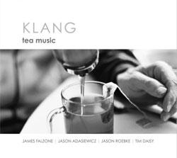 KLANG: Tea Music