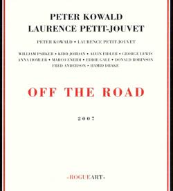 Kowald, Peter / Petit-Jouvet, Laurence: Off The Road
