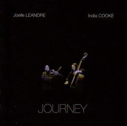Leandre, Joelle & India Cooke: Journey
