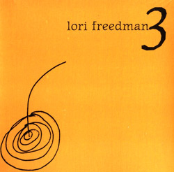 Freedman, Lori: 3