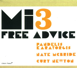 MI3: Free Advice (Clean Feed)