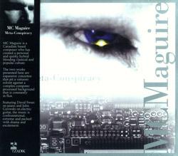 Michael C. Maguire: Maguire, Michael C.: Meta-Conspiracy <i>[Used Item]</i> (Tzadik)