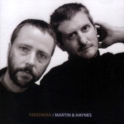 Martin & Haynes: Freedman (Barnyard)
