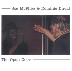 McPhee, Joe / Duval, Dominic: The Open Door