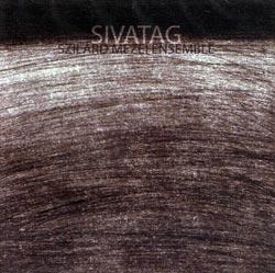 Mezei Ensemble, Szilard : Sivatag