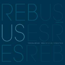 Hautzinger / Okura / Akiyama: Rebuses (Monotype)