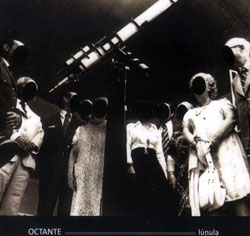 Octante (Barberan / Monteiro / Fages / Garcia): lunula